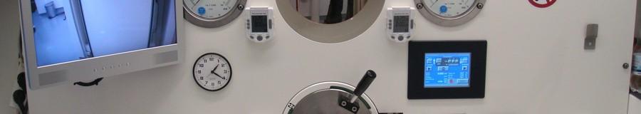 Abteilung Druckkammer