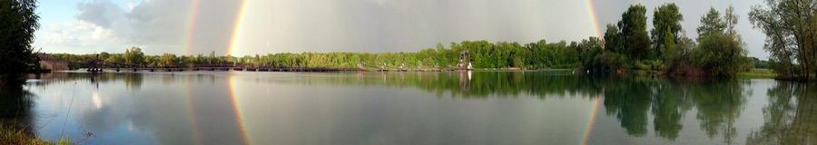 Abteilung Gewässer Nonnenweiher